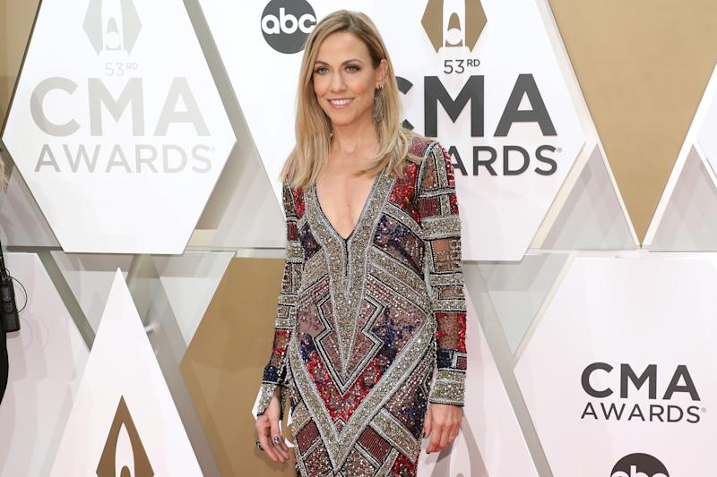 Sheryl Crow talks about her non-conventional journey to motherhood. (Photo: Getty Images)