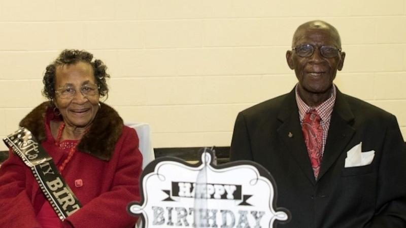 North Carolina couple offers relationship advice after marking 82 years of marriage