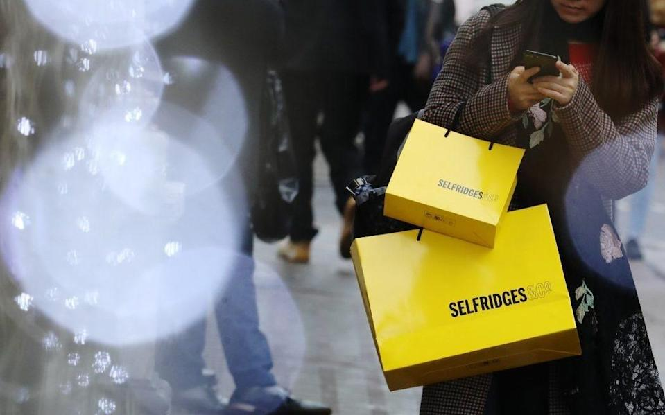 Selfridges might say they don't participate in Black Friday and Cyber Monday, but we know how you'll find the best deals this year