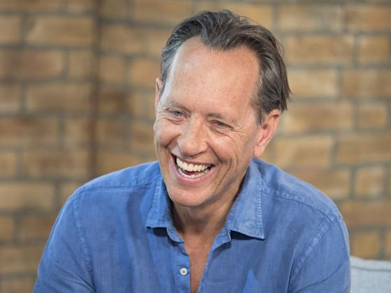 Out Of  Cats Richard E Grant