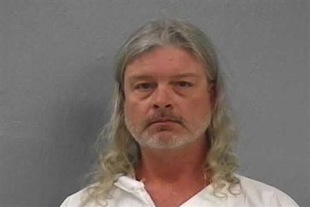 Greene County Sheriff's Office photo of Craig Michael Wood
