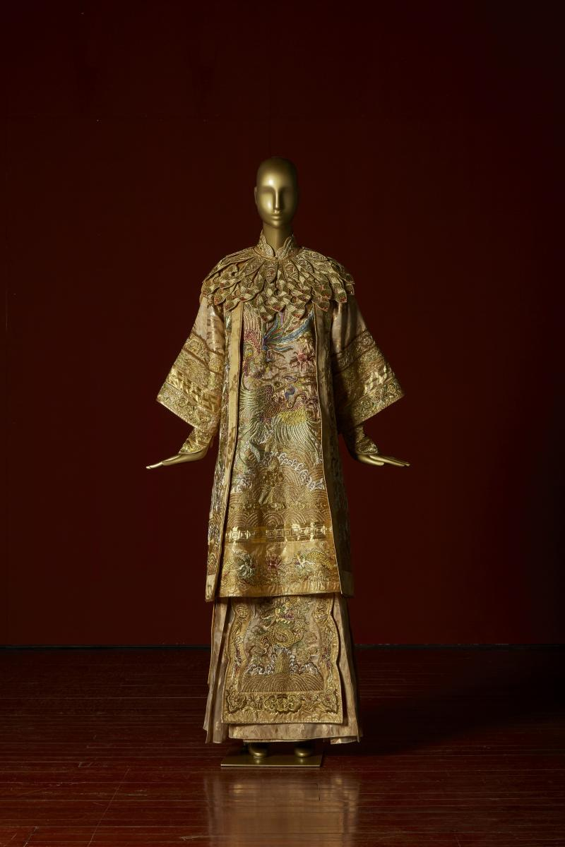 Guo Pei exhibition. (PHOTO: ACM)
