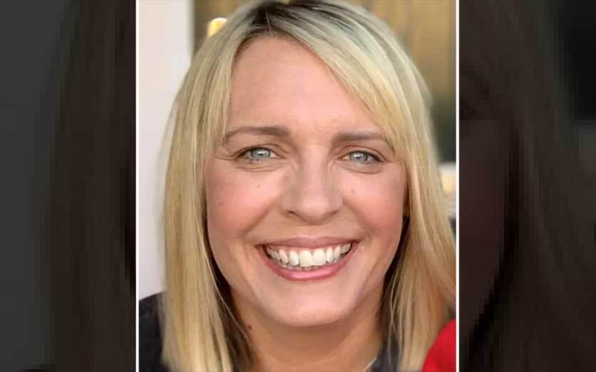 Lisa Shaw died due to complications from the AstraZeneca Covid-19 vaccine, a coroner has concluded. (PA)