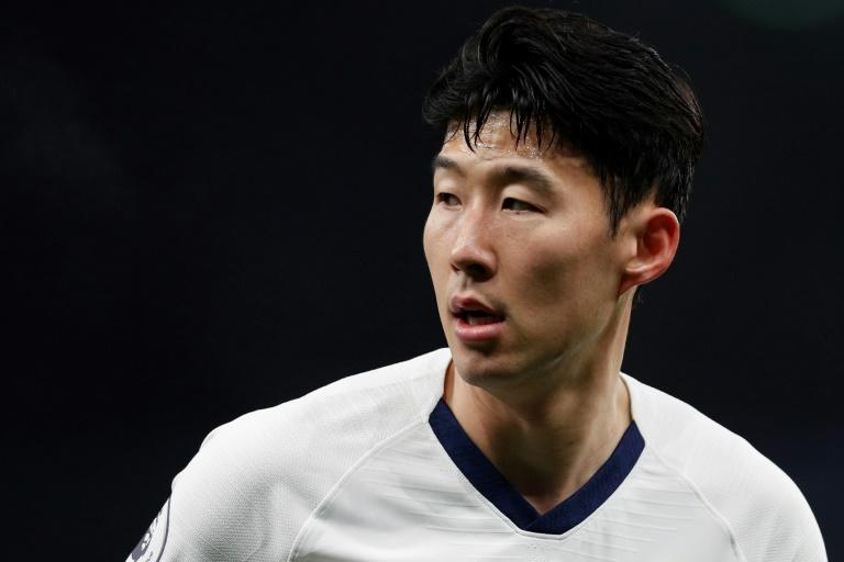 Tottenham's Son Heung-min to begin military training to fulfill exemption requirement