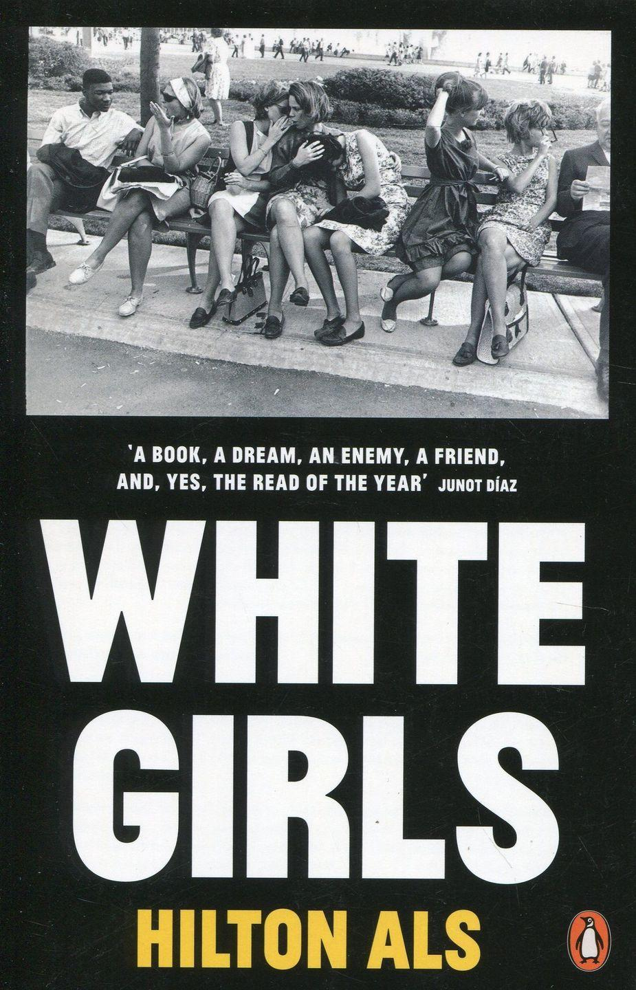"<p>One of the most highly acclaimed essay collections in years, White Girls is a complex portrait of 'white girls' which includes figures such as Truman Capote and Louise Brooks, Malcolm X and Flannery O'Connor.<br></p><p><a class=""link rapid-noclick-resp"" href=""https://www.amazon.co.uk/White-Girls-Hilton-Als/dp/0141987294/ref=sr_1_1?crid=13TJSSYZV8A7Z&dchild=1&keywords=white+girls+hilton+als&qid=1586949589&sprefix=white+girls+hilton%2Caps%2C199&sr=8-1&tag=hearstuk-yahoo-21&ascsubtag=%5Bartid%7C1921.g.32141605%5Bsrc%7Cyahoo-uk"" rel=""nofollow noopener"" target=""_blank"" data-ylk=""slk:SHOP NOW"">SHOP NOW</a></p>"