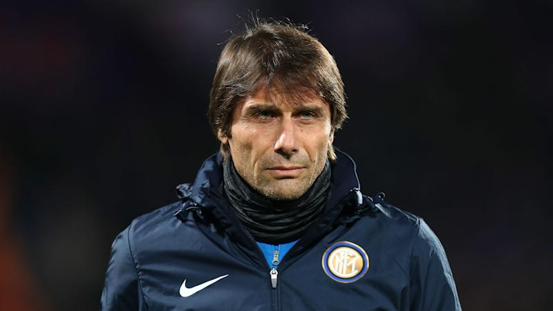 Conte insists Inter don't have big money to spend amid Eriksen & Young rumours