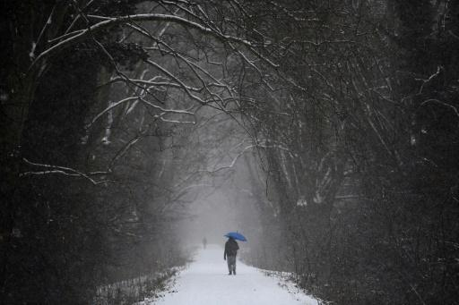 Europe's deep freeze claims new victims