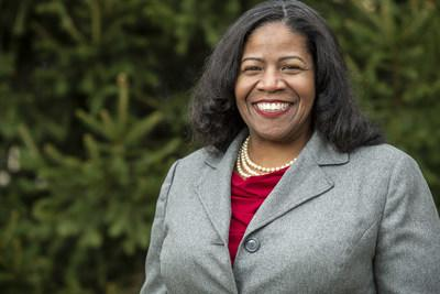 Nicole R. Stokes, Ph.D., joins Saint Joseph's as the associate provost of diversity, equity and inclusion to lead campus-wide efforts.