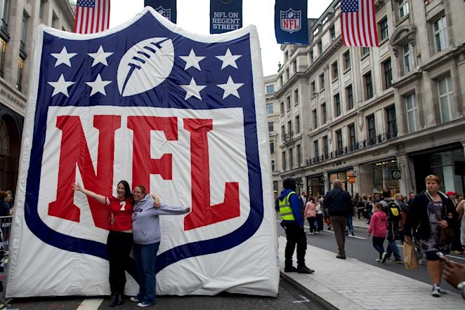 Super Bowl55 was moved from Los Angeles to Tampa by NFL team owners