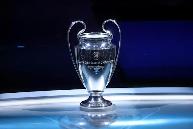 This season's Champions League group stage begins amid a backdrop of attempts to change the face of the competition in the coming years (AFP Photo/Valery HACHE)