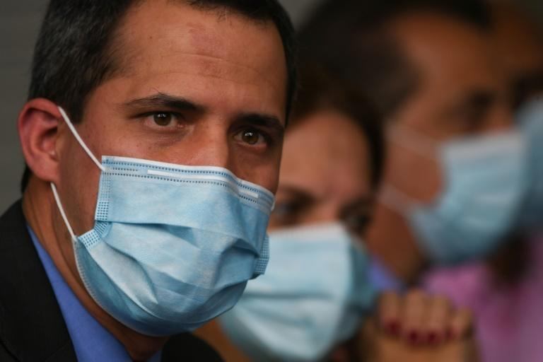 Venezuela's opposition leader Juan Guaido is desperate to restore his credibility back to its 2019 high after seeing his popularity plummet