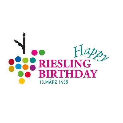 Happy Birthday Riesling! (CNW Group/Wines of Germany - Canada)