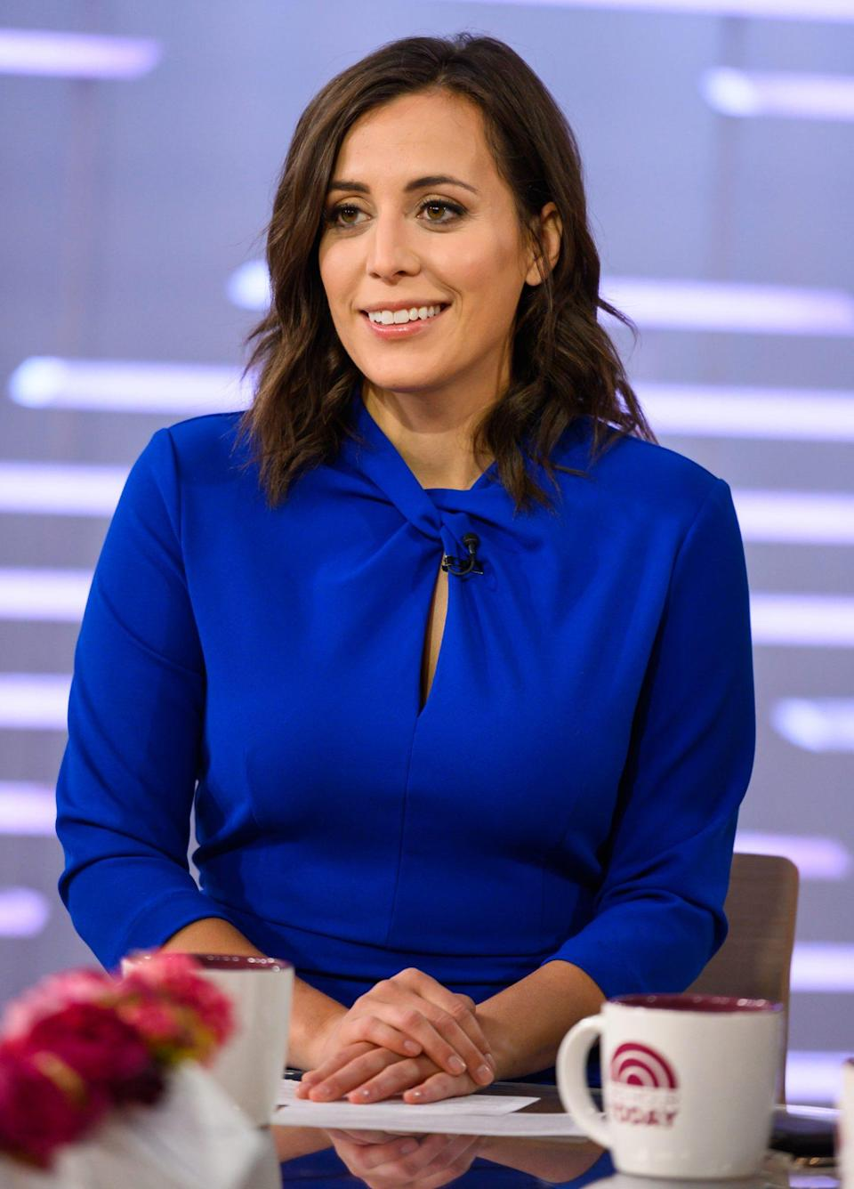 "<p>The NBC News chief White House Correspondent is trying to pack in as much as possible ahead of Election Day, for which she'll be ""racing home from North Carolina while trying to listen to the president's last late-night rallies in other key swing states.""</p> <p>Adds Jackson, 36, ""I figure it'll be my last shot at getting more than three hours of sleep for a while, so I'll try to get to bed by midnight.""</p> <p>After that, the <em>MSNBC Live with Hallie Jackson</em> host doesn't anticipate slowing down for at least 24 hours. ""The morning's a crazy scramble of prepping, editorial conversations, and touching base with sources. Since I'm broadcasting from the home studio, my partner plans to make me breakfast. I'll feed my daughter while juggling calls, as usual. Then, it's showtime, and after that, the trek to the White House to start my second 'shift' of the day — one that I'm expecting to roll right into Wednesday morning.""</p> <p>When it comes to preparing for her time at the White House, Jackson says that she expects ""to be in nonstop mode Tuesday night. I'll have a few essentials within arm's reach — Lara bars, beef jerky, my breast pump. I have an infant daughter, and at some point before the next morning I'll need to take 15 minutes to stash some milk for her,"" she says of daughter Monroe, whom <a href=""https://people.com/parents/hallie-jackson-frank-thorp-welcome-daughter-monroe/"" rel=""nofollow noopener"" target=""_blank"" data-ylk=""slk:she welcomed with partner Frank Thorp"" class=""link rapid-noclick-resp"">she welcomed with partner Frank Thorp</a> in March. </p> <p>""I quit drinking coffee almost two years ago, but if there's anything that could get me back on that train, it's Election Night 2020,"" she adds.</p>"
