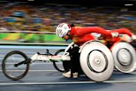 The Tokyo Paralympics are due to start on August 24