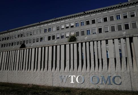 World Trade Organisation, which was formed in 1995, includes 164 countries. Photo: Reuters
