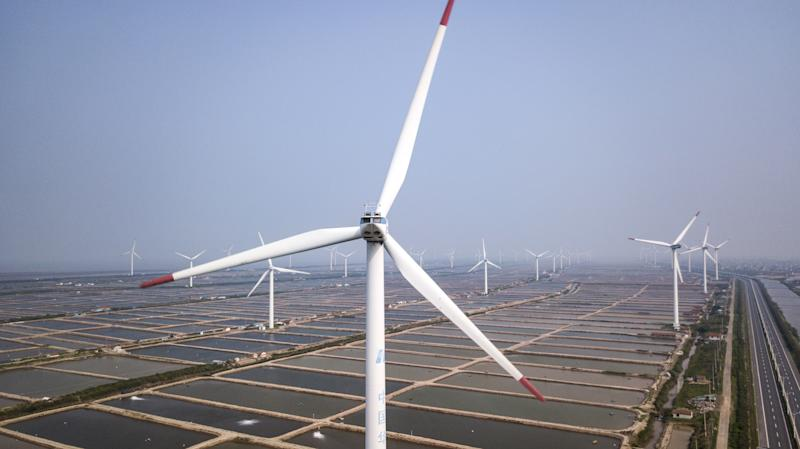 China Huaneng's Wind Offer May Lead to New Green Power Listing