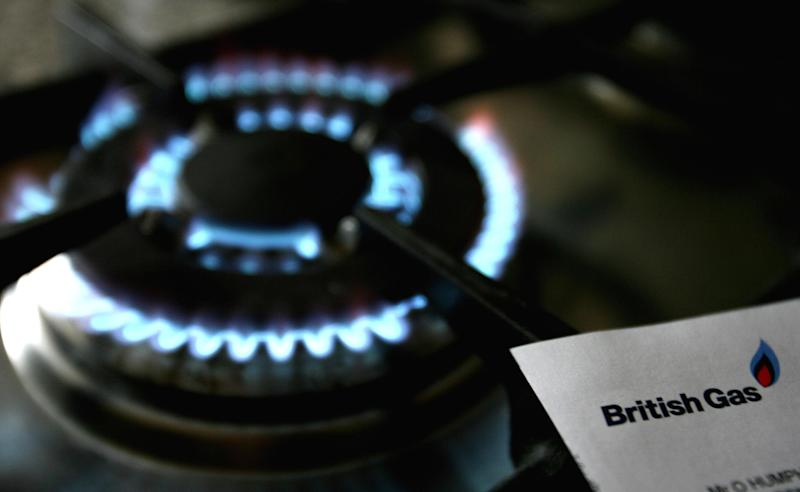 Ofgem seeks tougher price controls on energy firms