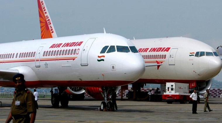 Air India, Air India flight, Air India flight Delhi to San Francisco, Air India north pole flight, air india to fly over north pole, air India flight tickets, Indian express