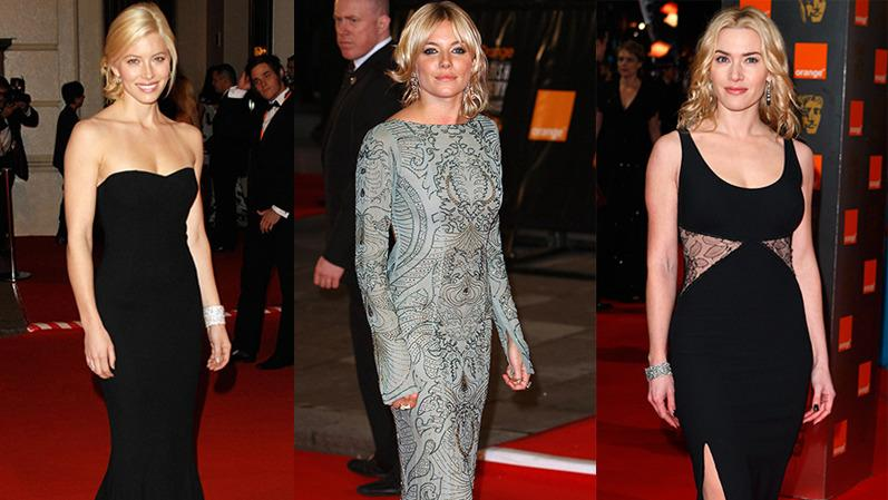 <p>The Most Memorable Dresses Ever From The BAFTA Awards</p>