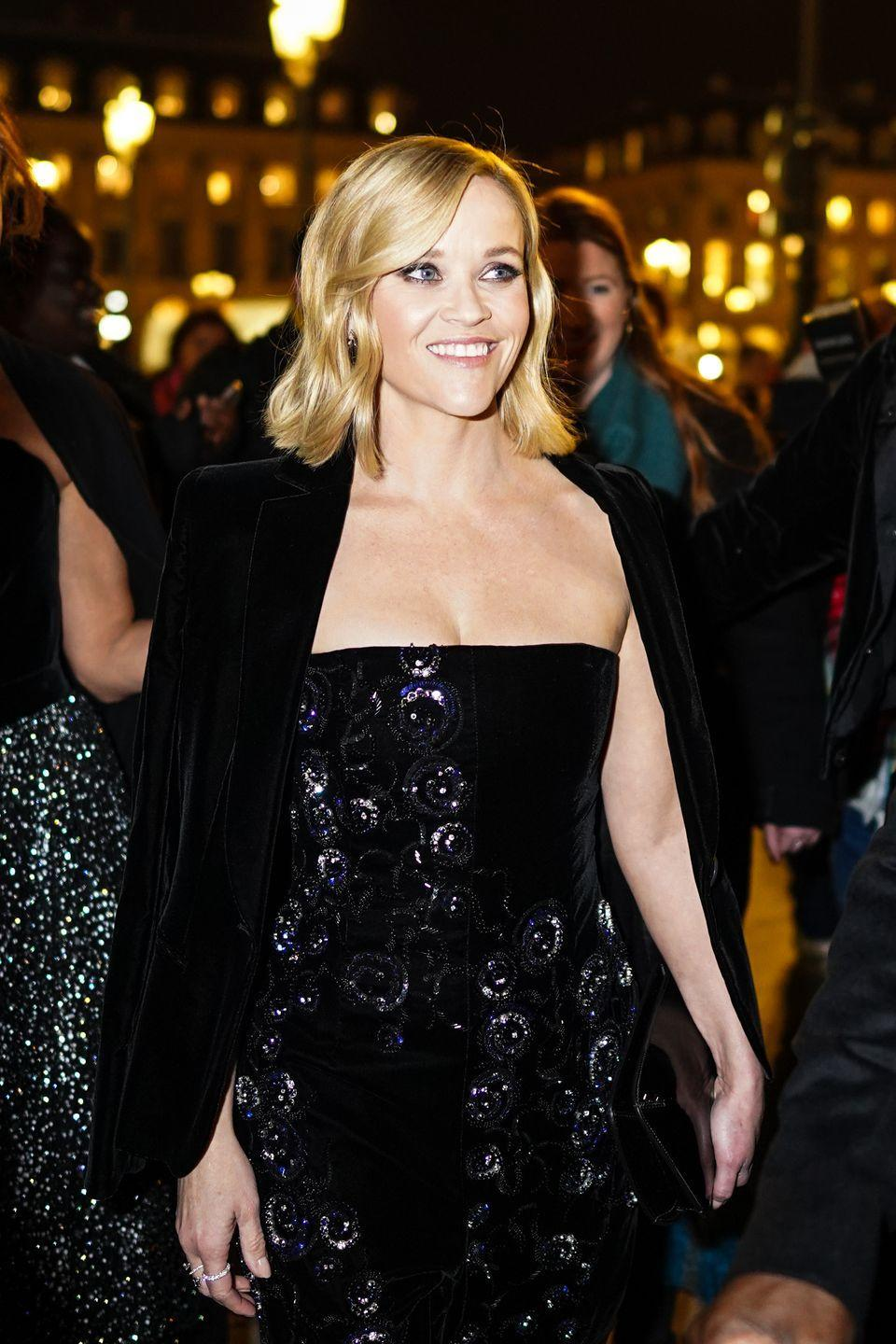 "<p>Blondes like <strong>Reese Witherspoon </strong>can have fun all year round, especially with this on-trend tone. ""You will see multi-dimensional, honey-toned and buttery blondes as opposed to the stark bleached out blondes,"" says Giselle, a hairstylist at Pierre Michel Salon.</p>"