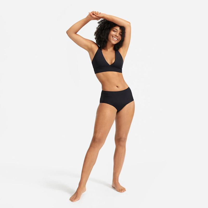 The ReNew Barely There Bra and Panties