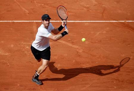 French Open Andy Murray sets up Del Potro clash