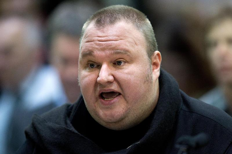 Internet mogul Kim Dotcom has avoided returning to jail in New Zealand when an Auckland court rejected a US application to revoke bail granted as part of a marathon online piracy case