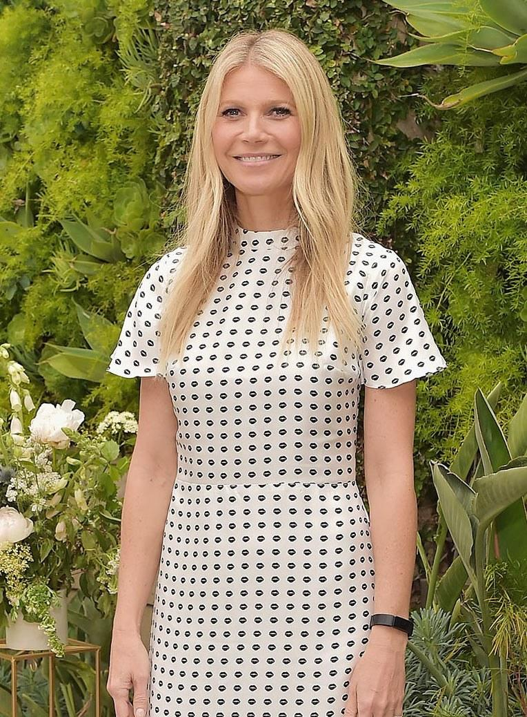 "Gwyneth Paltrow Gets Honest About Aging: ""What Happens to Your Identity When You're Not Beautiful?"""