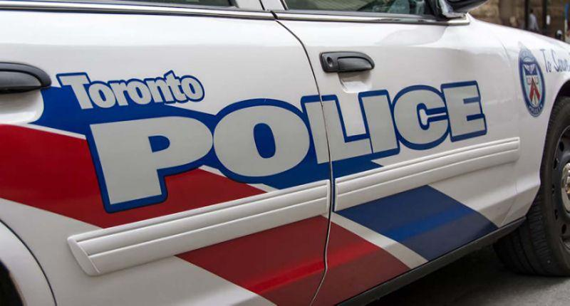 Toronto police car/Getty Images