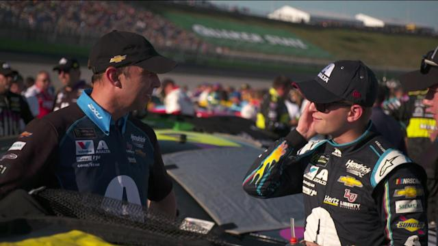 NASCAR Cup Series drivers to watch during playoff race at Richmond Raceway