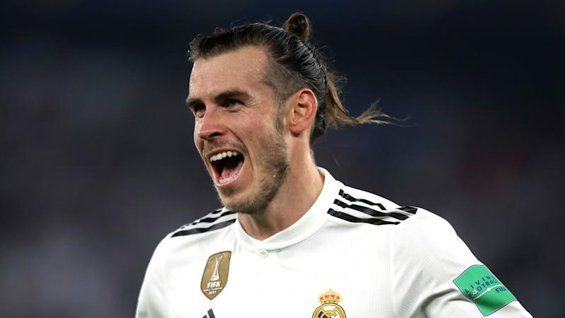 Bale to Stay at Real Madrid, Confirms Zidane