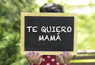 <p>Mother's Day is always the second Sunday in May, which means it's on a different date each year. This year it falls on May 9, but next year it will be on a different day in May.</p>