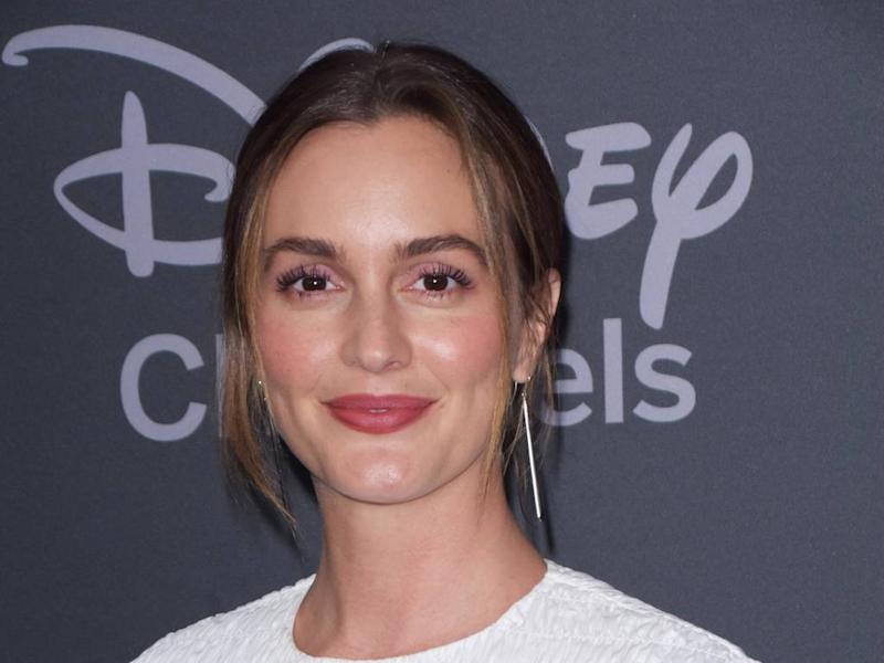 Leighton Meester designs jumpsuit for sustainable fashion brand
