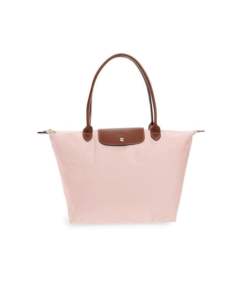 Longchamp Large Le Pliage Tote (Photo: Nordstrom)
