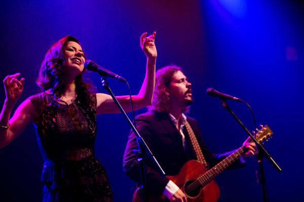 On the Charts: The Civil Wars Divide and Conquer