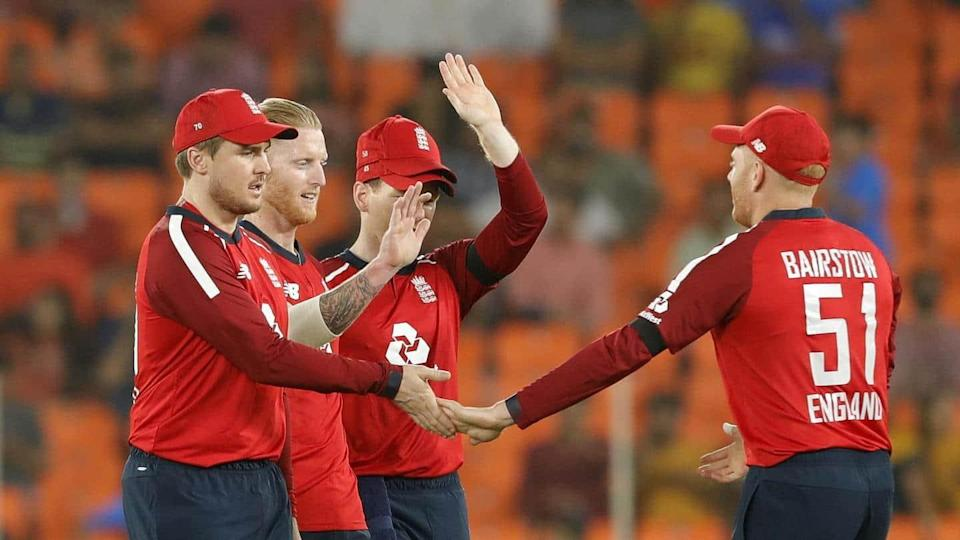 England thrash India in first T20I: List of records broken