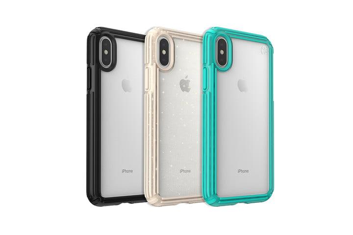 21ed1bd5ca Enter to win the new iPhone XS and three Speck Presidio cases