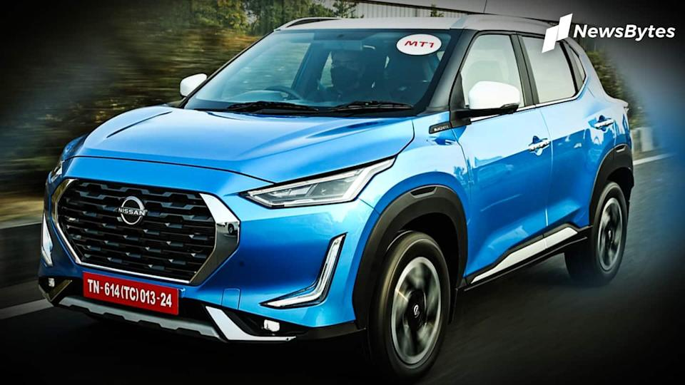 Nissan Magnite SUV turbo-petrol review: Should you buy?