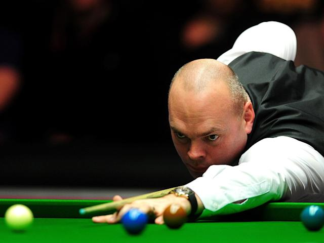 Stuart Bingham is banned from the game for six months: Getty