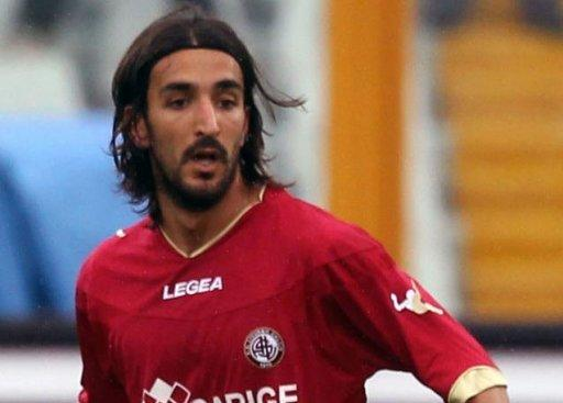 The 25-year-old, on loan from Serie A side Udinese, collapsed on the pitch and was pronounced dead in hospital