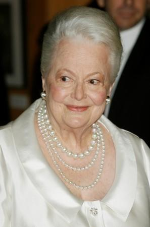 Hollywood legend Olivia de Havilland's Dior outfits up for auction