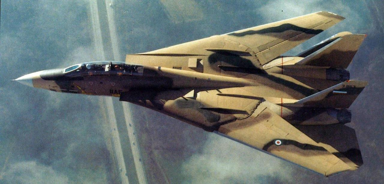 Photo of How Iran Is Taking Historical F-14 Tomcats and Making Them Higher