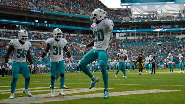 Three Dolphins defenders likely to be somewhere else in 2020
