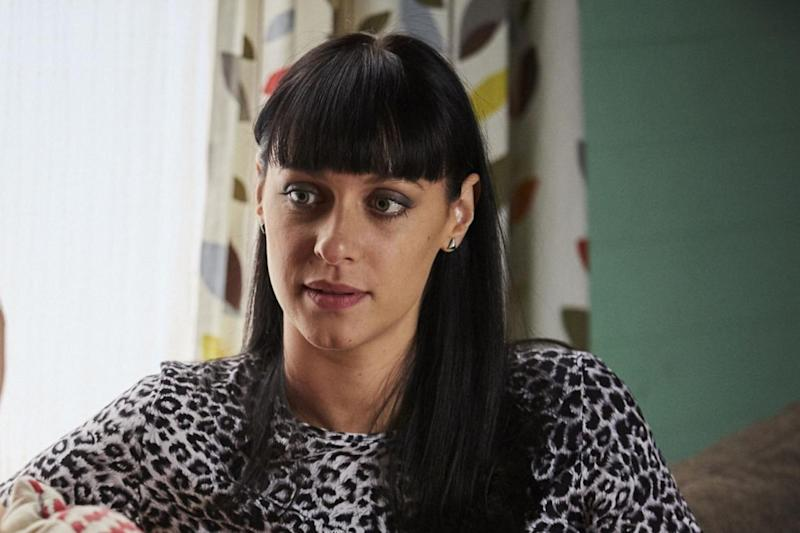 Jessica Falkholt had her life support switched off six days ago: Channel 5