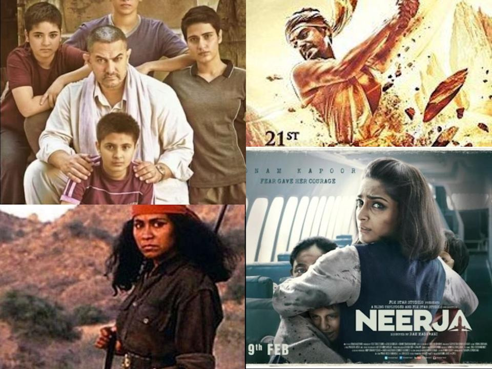 Over the last decade biopics have become a mainstay in Bollywood cinema.