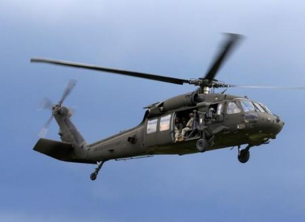 Lockheed wins $3.8 billion Black Hawk helicopter contract: Pentagon