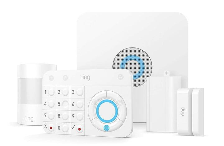amazon slashes prices on echo ring fire tv and blink devices alarm 5 piece kit
