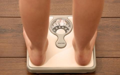Dieters who lose weight on a low carb diet plan, often regain weight quickly. - Credit: Chris Radburn/PA