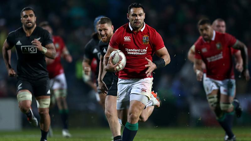 Gatland ramps up rugby niggle as Lions win