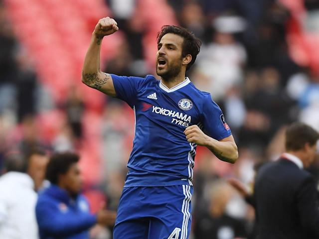 Chelsea are on course for a 'special' league and cup double this season: Getty